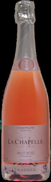 Nuance Brut Rosé