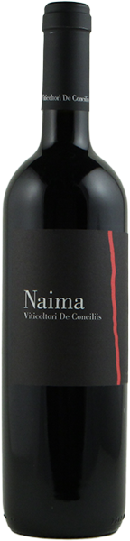 Naima Aglianico 2009 Magnum 1,5 L