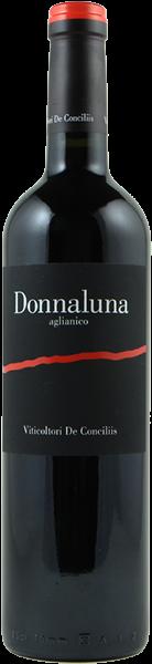 Donnaluna Aglianico Magnum 2015