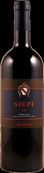 SIEPI Toscana IGT 2016 Magnum 6,0L