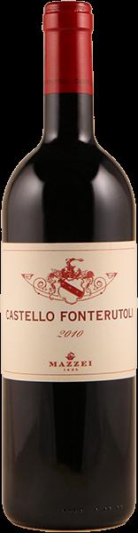 Castello Fonterutoli Chianti Classico DOCG 2015 Doppia Magnum
