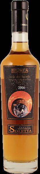 Hermes Passito 2017 - IGT Isola dei Nuraghi - Tenute Soletta