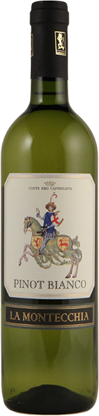 Pinot Bianco Colli Euganei DOC 2018