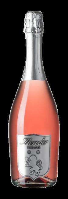 Brut rosé 2017- Spumante - Cantine Moroder