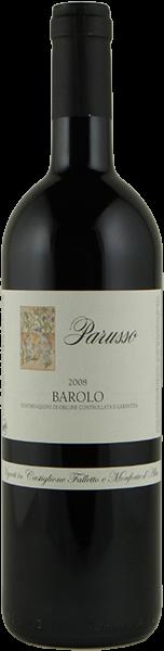 Barolo Etichetta Bianca DOCG 2015 Magnum 3 L