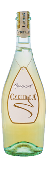 Peumoussant Bianco 2018 - Pinot Nero Igp - Ca' di Frara