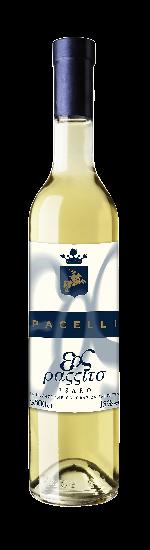 Eos Passito 2013 - Esaro IGP Vino Biologico - Tenute Pacelli