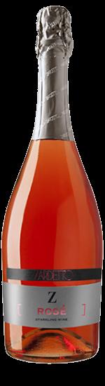 Rosè Spumante Extra Dry
