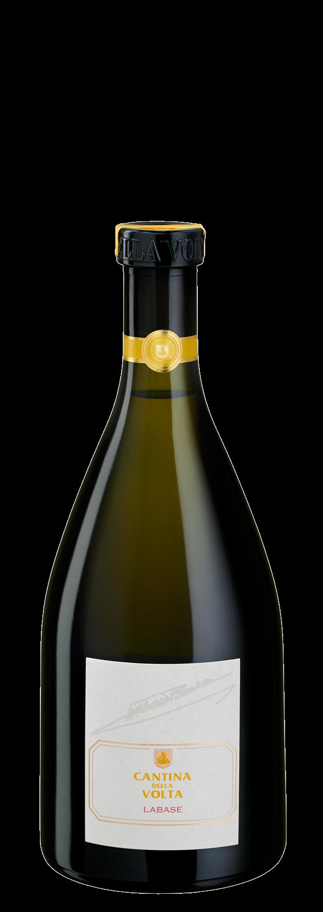 LABASE Chardonnay Emilia IGT 2015