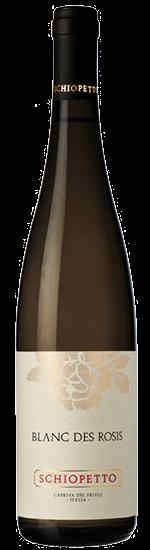 Blanc Des Rosis 2016