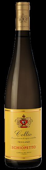 Friulano Collio DOC 2016 Magnum 1,5L