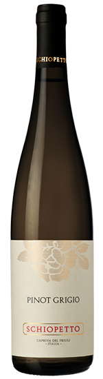 Pinot Grigio Friuli DOC 2017
