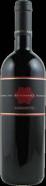 Blumeri 2016 Magnum 3L - IGT Rosso Venezia Giulia - Mario Schiopetto