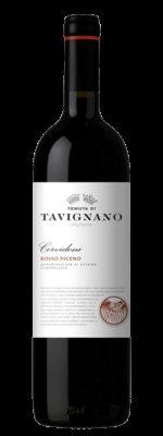 Cervidoni 2017 - Rosso Piceno DOC - Tenuta di Tavignano