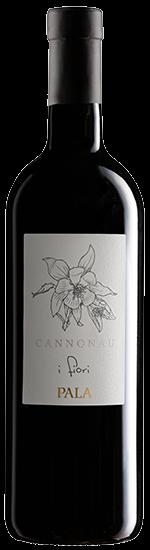 Cannonau di Sardegna I Fiori DOC 2017 Magnum 1,5 L