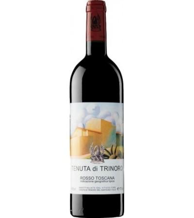 Tenuta di Trinoro 1999 Mangnum 1,5L - IGT Toscana Rosso - Tenuta di Trinoro