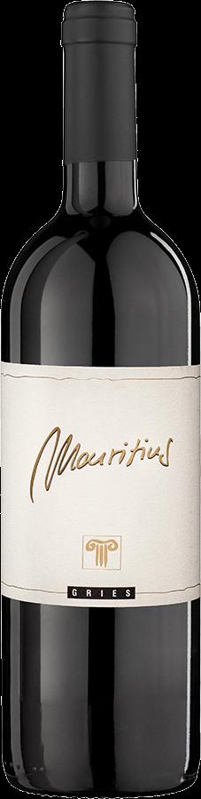 Lagrein Merlot Mauritius Riserva 2016 Magnum 1,5L - Sudtirol Alto Adige DOC - Cantina di Bolzano