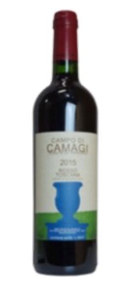 Campo di Camagi IGT Toscana Rosso 2015