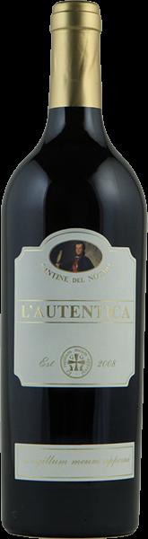 L'Autentica 2016 - Basilicata IGT Bianco Dolce - Cantine del Notaio