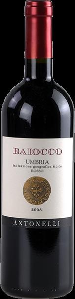 Baiocco 2018 - Umbria IGT Bio - Antonelli San Marco