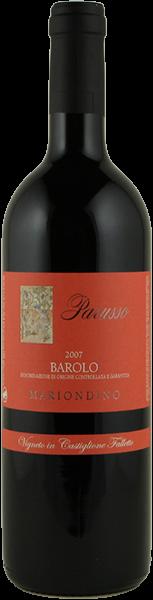 Barolo Mariondino 2015 - Barolo DOCG - Parusso