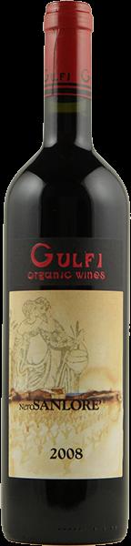 Nerosanlorè 2015 Magnum 1,5 L - DOC Sicilia Rosso - Gulfi