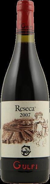 Reseca 2014 Magnum 1,5 L - DOC Etna Rosso - Gulfi