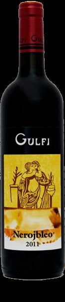 Nerojbleo Sicilia IGT Rosso 2010 Magnum 1,5 L