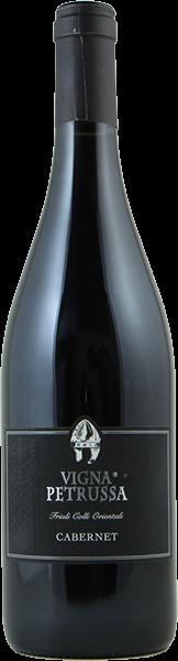 Cabernet Franc 2016 Magnum 1,5 L - DOC Friuli Colli Orientali - Vigna Petrussa
