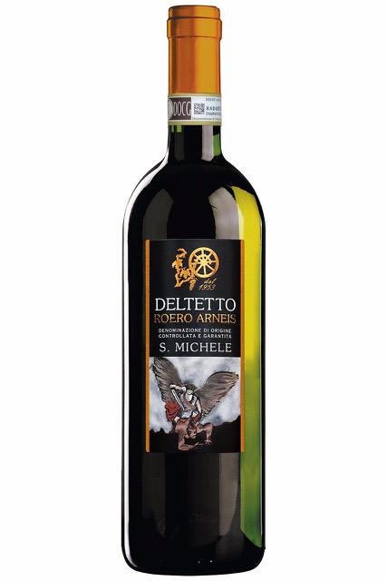 San Michele 2012 - Roero Arneis DOCG - Deltetto