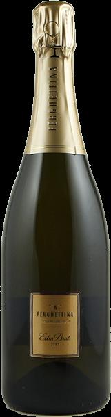 Franciacorta Extra Brut DOCG 2013 - Ferghettina