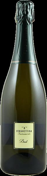 Franciacorta Brut DOCG Magnum 1,5 L - Ferghettina