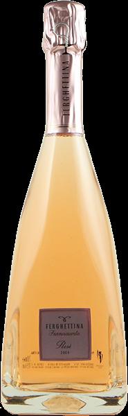 Franciacorta Rosè Brut Magnum 1,5L DOCG 2015 - Ferghettina