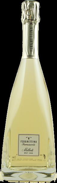 Milledì 2015 Magnum 1,5L Astuccio - Franciacorta Brut Docg millesimato - Ferghettina