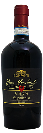 Amarone della Valpolicella DOCG 2015 - Gran Lombardo - Bonfanti Vini