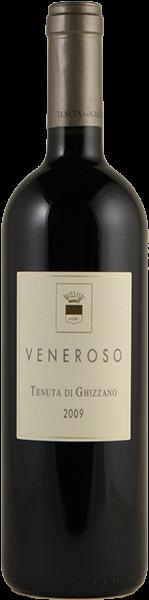 Veneroso 2015 Magnum 1,5L - Rosso DOC Terre di Pisa Bio - Tenuta di Ghizzano
