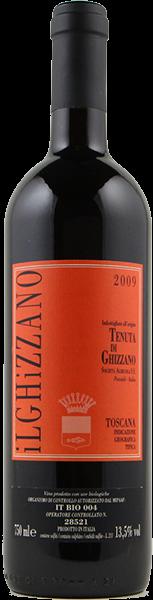Il Ghizzano Rosso 2017 - IGT Costa Toscana Bio - Tenuta di Ghizzano