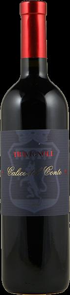 Calice del Conte 2010 - IGT Toscana Rosso - Travignoli