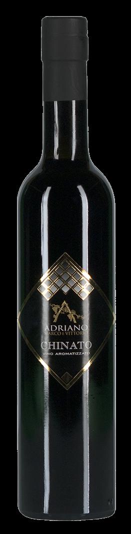 Chinato 0,50 L - Adriano Marco e Vittorio