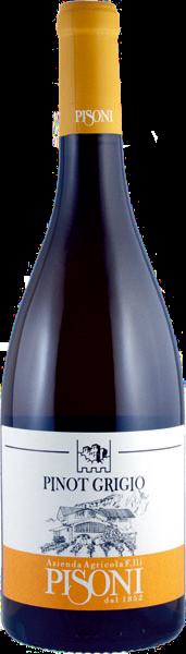 Pinot Grigio Dolomiti 2015