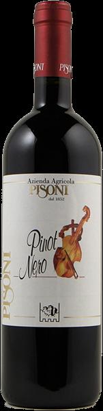 Pinot Nero 2016 - Vigneti delle Dolomiti IGT Bio - Cantina Pisoni