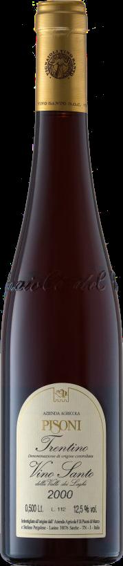 Vin Santo Classico DOC 2002 0,5 L