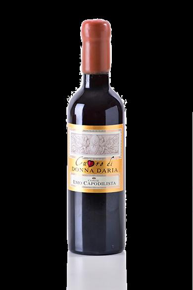 Cuore di Donna Daria 0,375L - Vino Bianco - La Montecchia