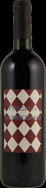 Poggio al Commessario 2014 - IGT Toscana Biologico - Il Civettaio
