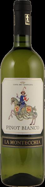 Pinot Bianco 2017 - Colli Euganei - La Montecchia