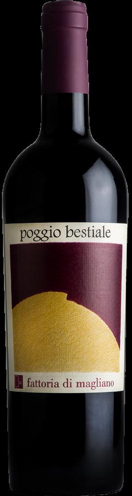 Poggio Bestiale 2014 - Maremma Toscana Doc - Fattoria di Magliano