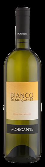 Bianco di Morgante 2018 - Nero d'Avola DOC Siclia - Morgante