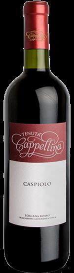 Caspiolo Toscana IGT 2012