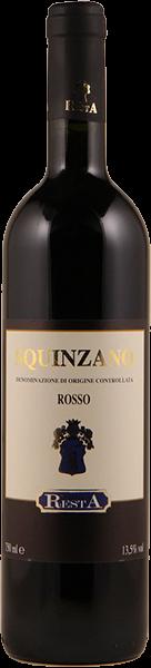 Squinzano DOC 2013 - Vinicola Resta