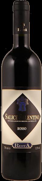 Salice Salentino DOC 2013 - Vinicola Resta